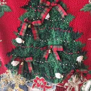 62fb5703ea2 Urban Renewal Dresses - Urban Renewal Ugly Christmas Sweater Dress
